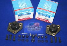 FORD 1960-1962 US Falcon 2x McQuay-Norris Upper Ball Joints (Pair) 60 61 62