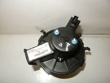 FIAT 500,PANDA,HEATER BLOWER MOTOR(FITS A/C OR NON A/C MODEL NOT CLIMATE CONTROL