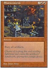 1x Shatterstorm NM-Mint, English 5th Edition MTG Magic