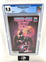 Spider-Man Life Story #3 The 80s • 1:25 ACO Variant • 2019 • Only 16x @ 9.8