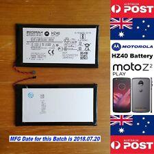 MOTOROLA HZ40 GENUINE Battery for Moto Z Play XT1710 3000mAh - Local Seller
