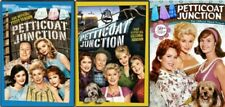 PETTICOAT JUNCTION SEASONS 1-3 New DVD 1 2 3 First Second Third