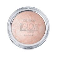 Catrice Glow Mineral Highlighting Powder 010 LIGHT INFUSION  8g Bronzing Effect