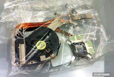 Original Acer ventiladores, Cooler, fan, Heatsink 60.pft01.001 para aspire 7738, 7738g