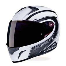 47 casco NEXX integrale XR1 CARBON BLACK taglia XL 61-62 Carbon Fiber