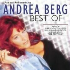 Best of Andrea Berg 0743218891427 CD