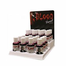 Laval sangre falsa ~~ 50 Ml!