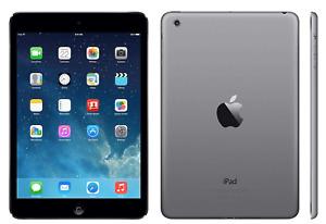 Apple iPad Mini 2 - 16GB, 32GB -  Wi-Fi or 4G - 9.7 Inch - Very Good - Grade B