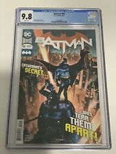 BATMAN #90 CGC 9.8 FIRST PRINT - COVER A - 1ST FULL APP OF THE DESIGNER - 2020