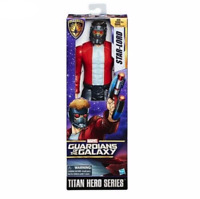 Marvel Guardians of the Galaxy Star-Lord Titan Hero Series - BRAND NEW!!!