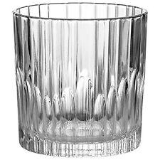 Duralex Made In France Manhattan Glass Tumbler (Set of 6), 10.87 oz, Clear