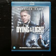 DYING OF THE LIGHT  - BLU-RAY