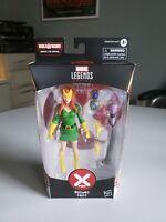 Marvel Legends X-Men Marvel Girl House of X 6 inch NOC Hasbro