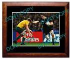 RICHIE McCAW NZ ALL BLACKS 2011 WORLD CUP A3 PHOTO 1