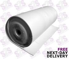 CONCRETE FROST BLANKET ~ 75 Metres Long ~ Winter Mat Insulation Foam Build