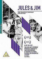 Jules et Jim DVD Nuovo DVD (ART711DVD)