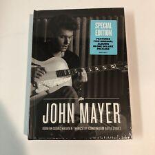 John Mayer - John Mayer 5 Cd Classic Rock & Pop New