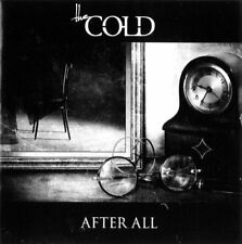THE COLD After All CD 2011