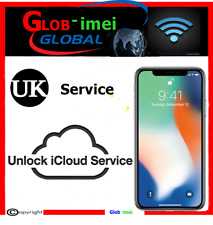 Unlocking icloud service iphones only imei required