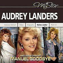 My Star von Audrey Landers | CD | Zustand sehr gut