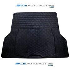 HEAVY DUTY RUBBER CAR BOOT TRUNK LINER MAT  VW AMAROK 2012>