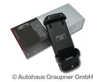 Audi Handyadapter Apple iPhone 4 / 4S Ladeschale Handy 8T0051435F