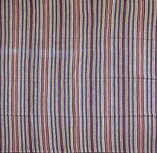 "6'11"" x 7'2"" Stunning Antique Persian Jajim Kilim Oriental Rug, #15909"
