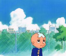 The Three Eyed One Mitsume ga Tooru Anime Cel Douga Sharaku Hosuke Tezuka 1990s