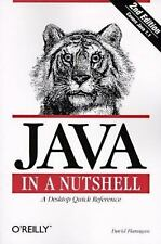 In a Nutshell (o'Reilly): Java in a Nutshell : A Desktop Quick Reference for...