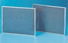 Filtro alluminio 500x250 mm Per Stufa Pellet Cadel Martina