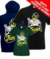 The Warriors Baseball Furies Gang Retro Movie T Shirt / Hoodie