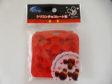 New product! Disney Mickey Mouse Silicone Chocolate Mold Ice Cube FREE SHIPPING