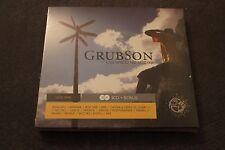 Grubson - Coś więcej niż Muzyka 2CD Polish Release