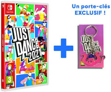 Just Dance 2021 Édition Amazon (Nintendo Switch) Cadeau Noël Offrir Famille