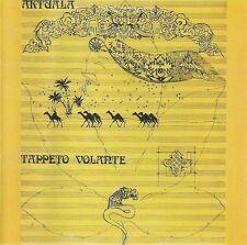 AKTUALA - TAPPETO VOLANTE - CD SIGILLATO DIGIPACK W/BONUS TRACK - GDR 2013