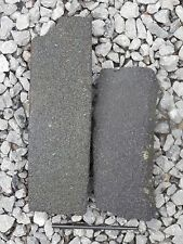 (2) Large Lapidary Dressing Sticks Diamond Saw Blades Tile Concrete Sharpening