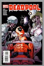 Deadpool Vol. 3 #5 Gotta Love A Zombie Staffed Er Vf/Nm- 0.9