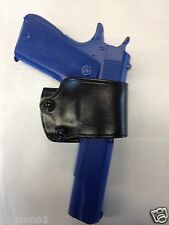 Galco Yaqui Slide Holster Glock 20, 21, 29, 30, Right Hand. BK, Part # YAQ228B