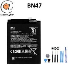 Batterie Xiaomi BN47 - Redmi 6 Pro / Mi A2 lite - 4000 mAh - Qualité original