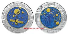 2015 Austria, 25 Euro, Cosmology! Niobium, including box and COA! Kosmologie