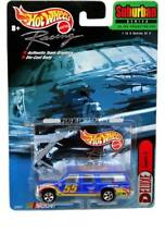 Hot Wheels Racing SUBURBAN SERIES #55 Kenny Wallace Square D