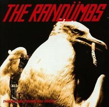 Things Are Tough All Over; The Randumbs 2000 CD, Street Punk, San Francisco, Tko