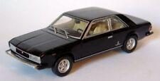 1 FIAT 130 COUPE 1971 BLACK 1:43 STARLINE