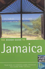 The Rough Guide to Jamaica by Adam Vaitilingam, Polly Thomas (Paperback, 2003)
