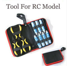 RC Tool Kit Box Set Helicopter Car Esky Align Trex 450