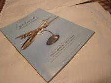 Lot de 4 Catalogues aviation  record pionnier hélice maquettes affiches etc