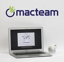 Apple MacBook Air 13 Mid 2013 1.3GHz i5 MD760LL/A 4GB 256GB A1466 Mac Laptop
