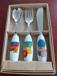 Junior Cutlery Set