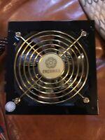3:- Enermax Liberty / ELT500AWT / ATX / Computer / PSU / Modular