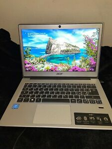 Computer portatile, ACER SWIFT SF113-31, condizione OTTIME
